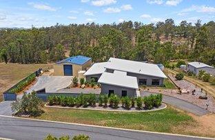 Picture of 198 Forest Ridge Drive, Tamaree QLD 4570