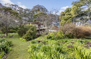 Picture of 197 Simmons Reef Road, Blackwood VIC 3458