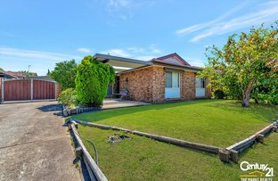 Picture of 91 Prairievale Road, Bossley Park NSW 2176