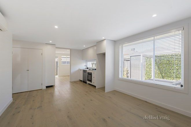 Picture of 3/14-16 Legon Road, OAKLEIGH SOUTH VIC 3167