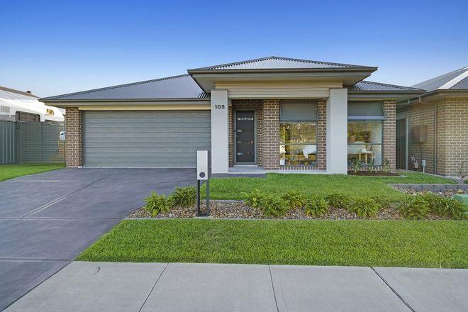 Picture of 105 Seaside Boulevard, FERN BAY NSW 2295
