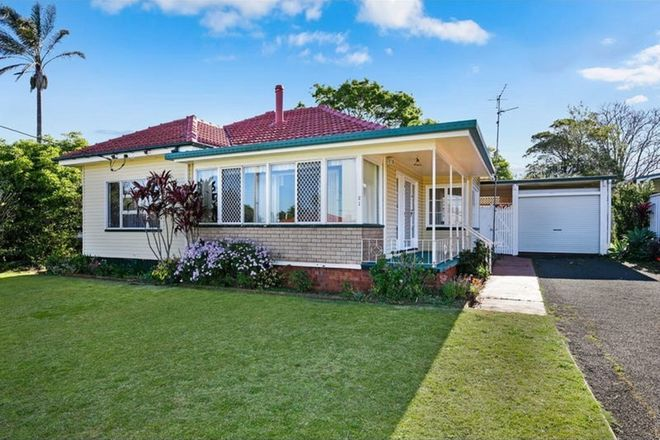 Picture of 21 Lloyd Street, HARRISTOWN QLD 4350