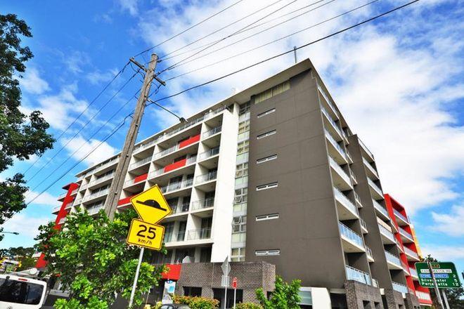 Picture of 49/48 Cooper Street, STRATHFIELD NSW 2135