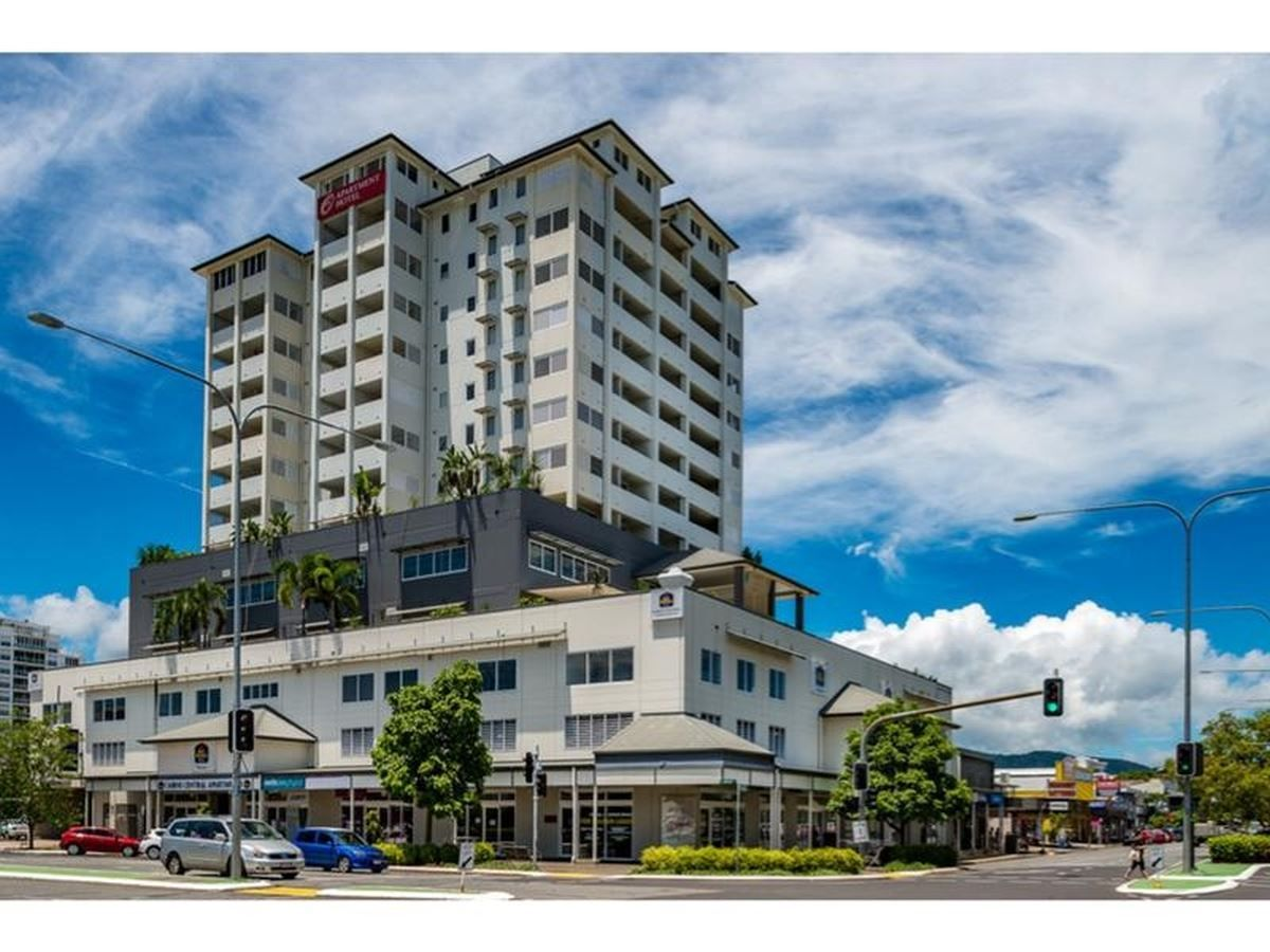 1106/58 McLeod Street, Cairns City QLD 4870, Image 2
