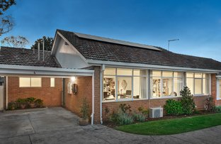 Picture of 6/47 Grant Street, Malvern East VIC 3145