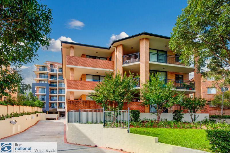 503/19 Good Street, Parramatta NSW 2150, Image 0