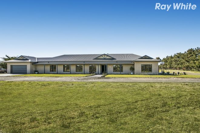 1190 McDonalds Drain Road, PAKENHAM VIC 3810