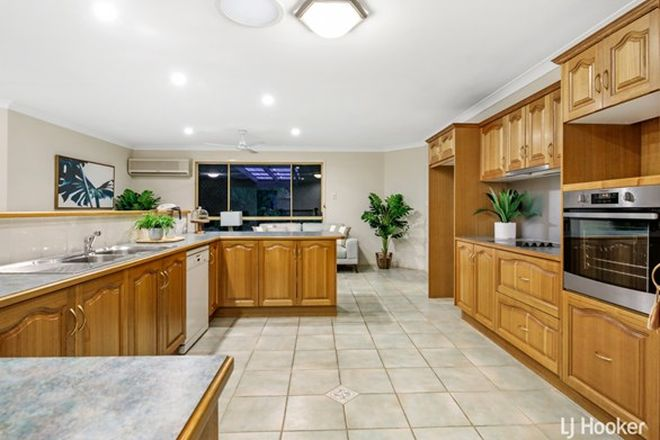 Picture of 27 Barrington Place, PARKINSON QLD 4115