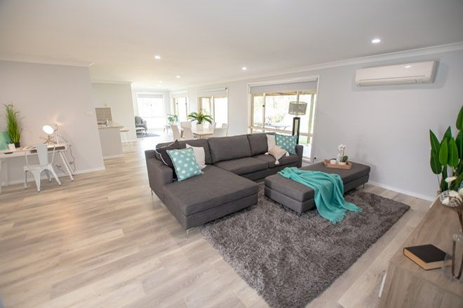 Picture of 114 Lord Howe Drive, ASHTONFIELD NSW 2323
