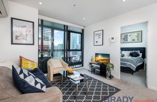 Picture of 2401/8 Sutherland Street, Melbourne VIC 3000