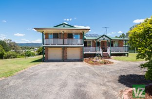 Picture of 45 Westwood Drive, Samford Valley QLD 4520