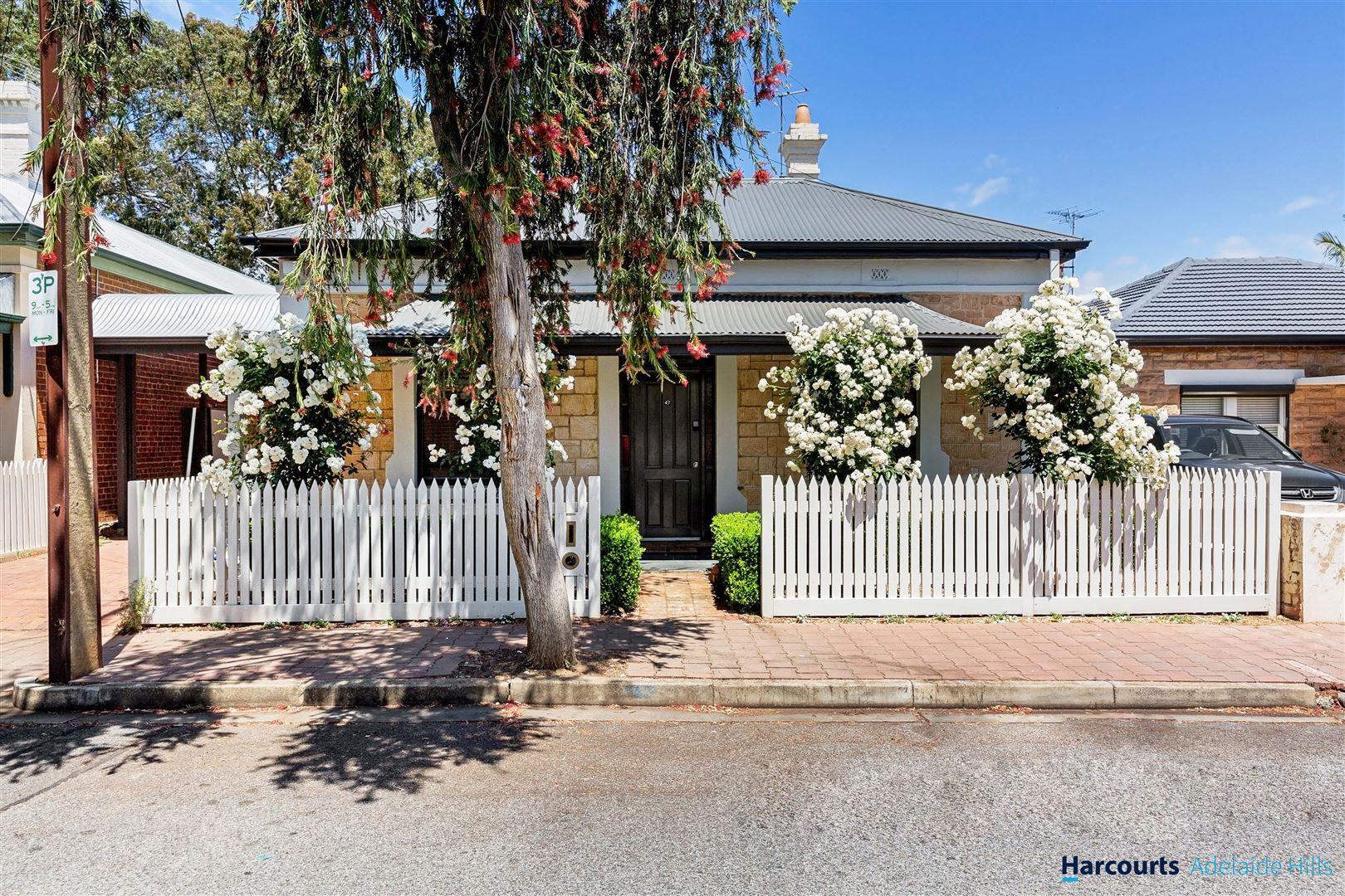 47 Alfred Street, Parkside SA 5063, Image 1