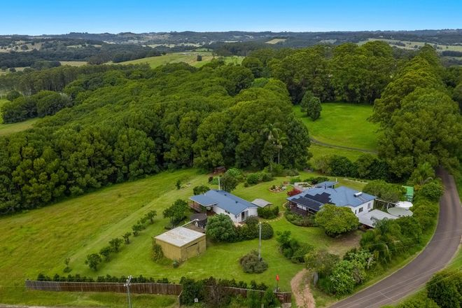 Picture of 115 Stewarts Road, CLUNES NSW 2480
