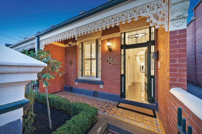 Picture of 179 Richardson Street, MIDDLE PARK VIC 3206