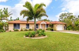 Picture of 3 Sirius Court, Cooloola Cove QLD 4580