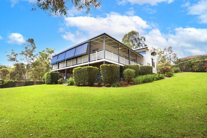 Picture of 3 Lords Avenue, MOUNT NATHAN QLD 4211