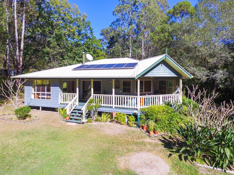 184 Gumboil Road, Tinbeerwah QLD 4563, Image 0