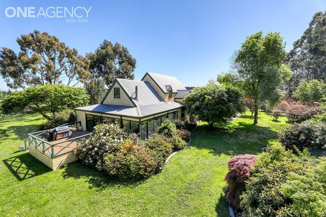 Picture of 75 McKenzie Road, NEERIM EAST VIC 3831