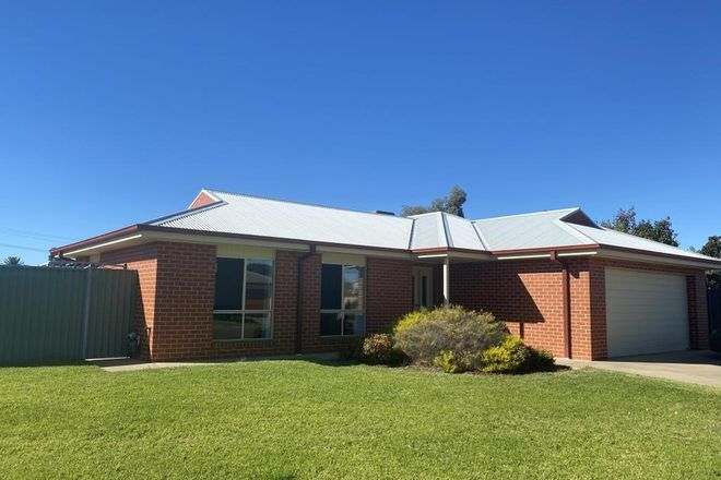 Picture of 8 Lewis Cresent, FINLEY NSW 2713
