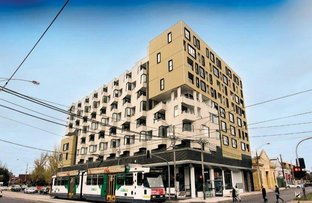 Picture of 606/1 Lygon Street, Brunswick East VIC 3057