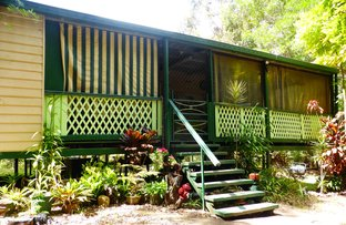 Picture of Gold Coast Road, Ravenshoe QLD 4888