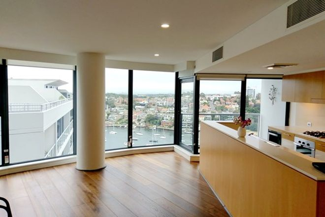 Picture of 1801/30 Glen Street, MILSONS POINT NSW 2061