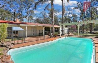 Picture of 113 Whitmore Road, Maraylya NSW 2765