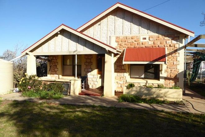 Picture of 630 Hughes Gap Road, CRYSTAL BROOK SA 5523