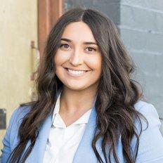 Stefania Polizzi, Sales representative