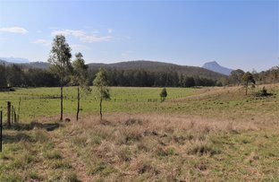 Picture of 0 Wild Cattle Creek Road, Moogerah QLD 4309