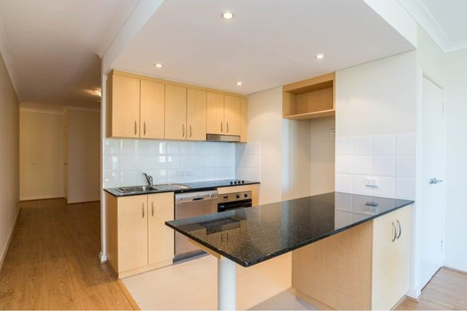 Picture of 23/34 Kings Park Road, WEST PERTH WA 6005