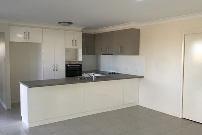 Picture of 2/2 Taragon Street, GLENVALE QLD 4350