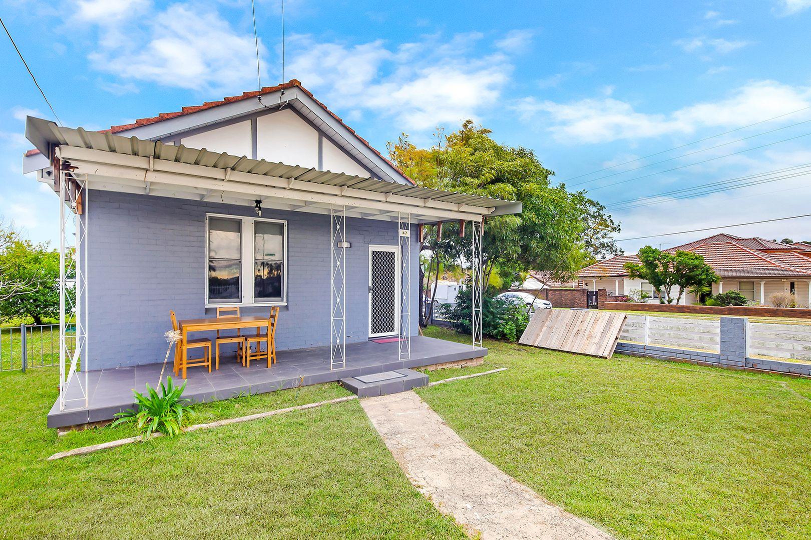 47 Rickard Street, Merrylands NSW 2160, Image 0