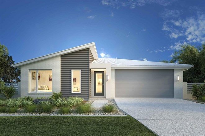 Picture of Lot 272, 34 Wexford Street (Ballymanus), ALFREDTON VIC 3350