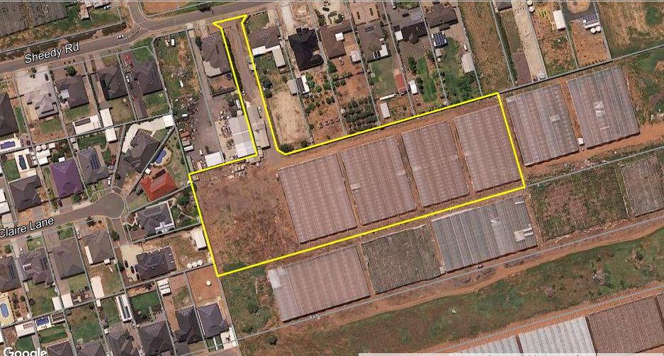 Lot 100 Sheedy Road, Virginia SA 5120, Image 0