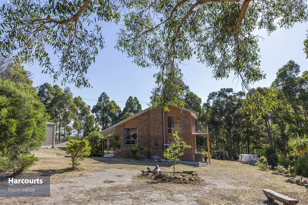 144 Misty Hill Rd, Mountain River TAS 7109, Image 2
