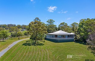Picture of 1 David Close, Ocean View QLD 4521