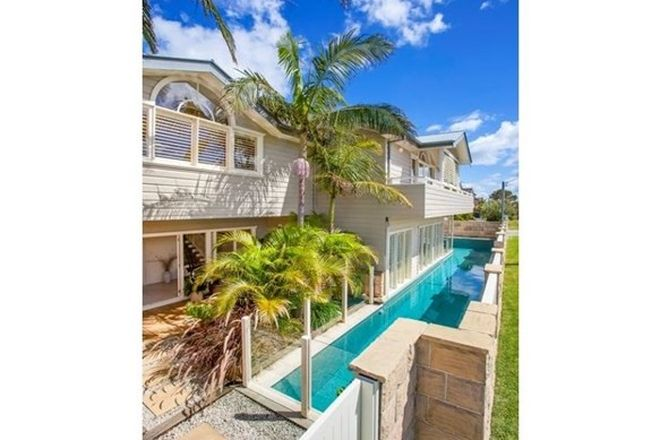 Picture of 20 Headland Road, NORTH CURL CURL NSW 2099