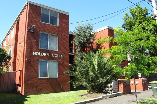 5/137 Holden Street, Fitzroy North VIC 3068, Image 0