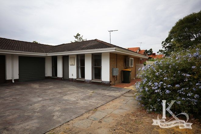 Picture of 14 Monmouth Street, MOUNT LAWLEY WA 6050