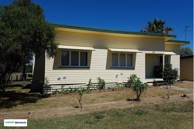 Picture of 6 MacDougall Street, TEXAS QLD 4385