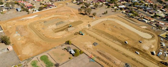 Lot 247 Baringa Gardens Estate STAGE 2, Tamworth NSW 2340, Image 1