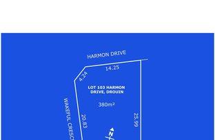 Picture of Lot 103 Harmon Drive, Drouin VIC 3818