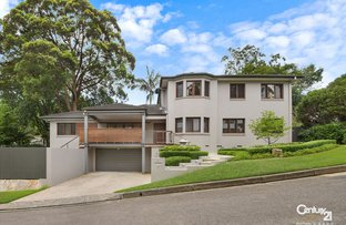 Picture of 1 Averil Place, Lindfield NSW 2070