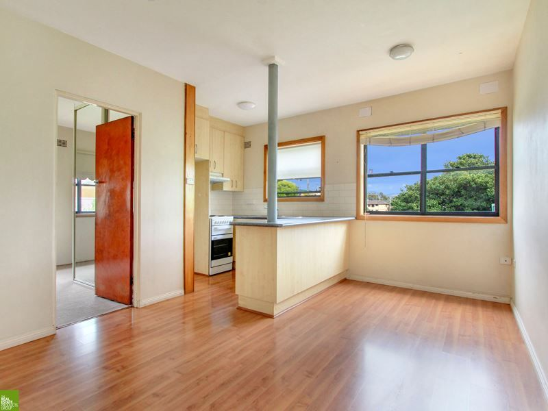 5/38 Bourke Street, North Wollongong NSW 2500, Image 0