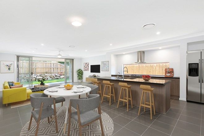 Picture of 22A Woodlands Road, FORESTVILLE NSW 2087
