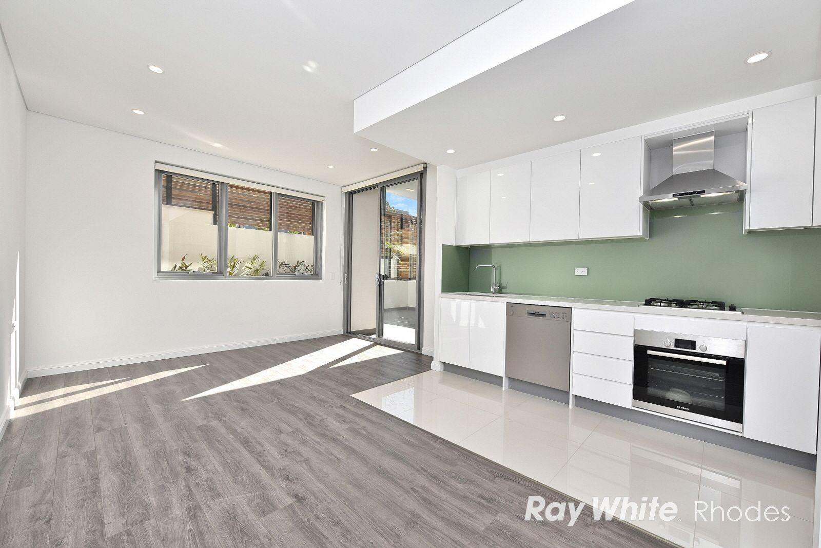 19/7 Porter St, Ryde NSW 2112, Image 0