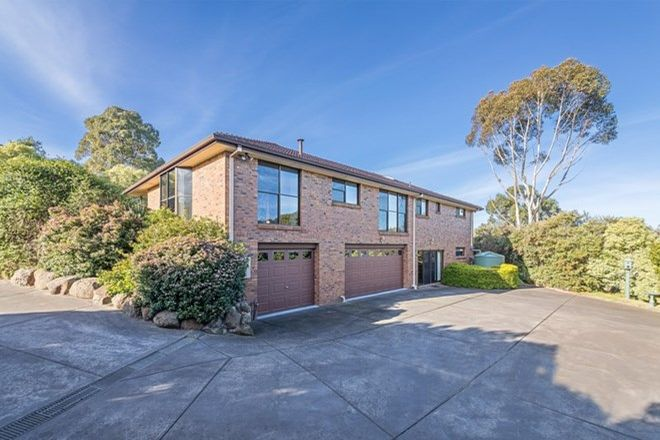 Picture of 11 Dover Court, DIAMOND CREEK VIC 3089