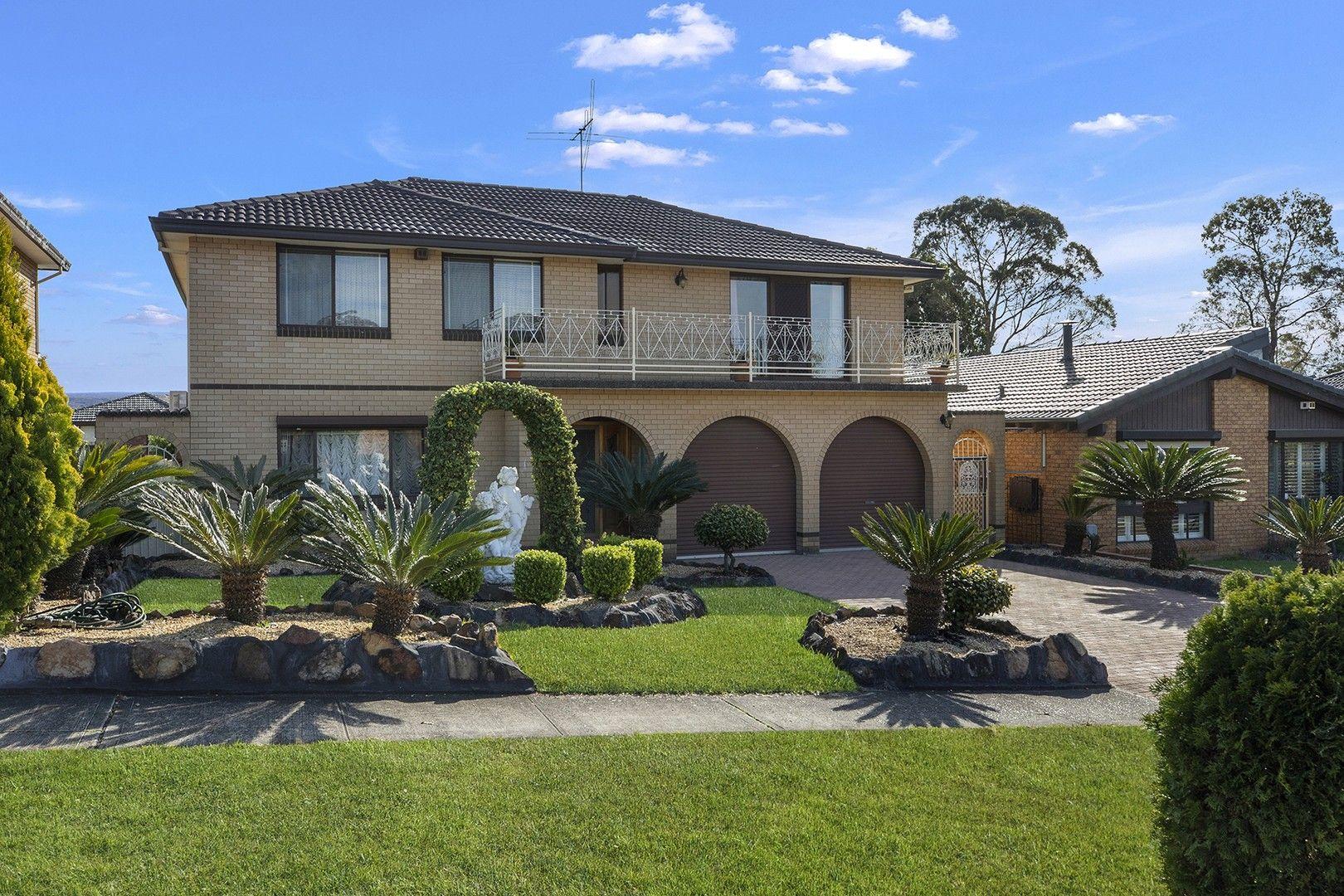 10 Berry Street, Prairiewood NSW 2176, Image 0