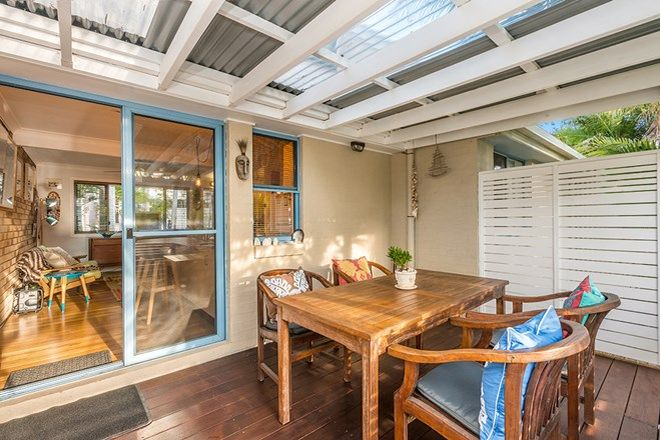 Picture of 2/39 Childe Street, BYRON BAY NSW 2481